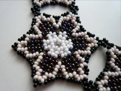画像2: ウイチョール族ビーズネックレス☆ネックレス&ブレス