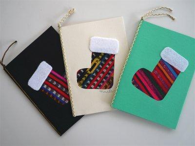 画像1: グアグアタルヘタ〜クリスマスカード 3枚セット